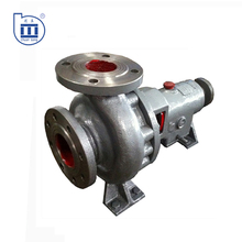 50SJ Small Ash Gold Mining Centrifugal Slurry Pump Manufacturer for Ball Mill