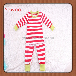 8d42d0d11372 Pink And Green Striped Pajamas