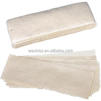 strips cloth Hair products removal
