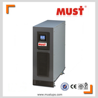 power supply 6kva 10kva high frequency online ups power systems