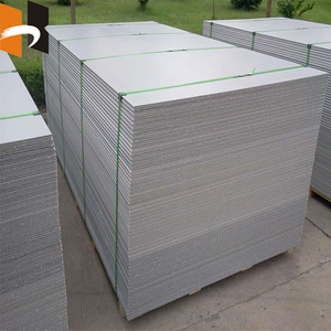 18mm gray plywood plastic formwork panel for concrete and construction