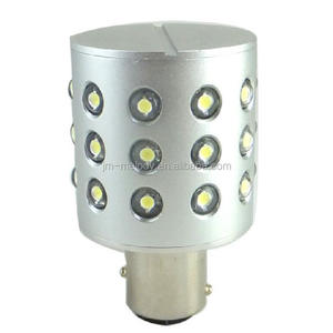 2W T32 LED Boat lamp Ship light Cruises vessel yacht bulb steamship marine bulb BA15D BAY15D IP65 IP67 waterproof 10-30V DC 12