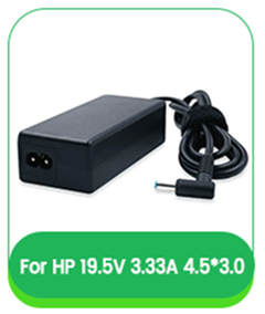 20V 3.25A Notebook Type-C Charger Adapter