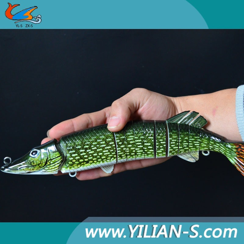 jointed fishing lures, jointed fishing lures suppliers and, Soft Baits