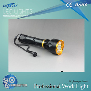 flashlight and torch battery tourch light led flashlight mini 9leds flashlight colorful