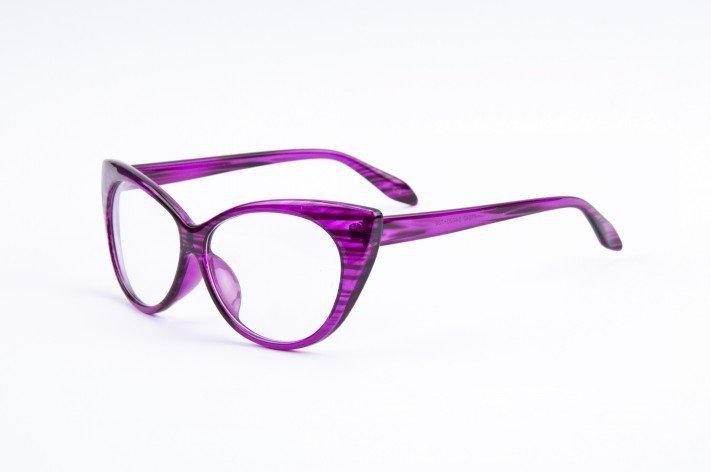 Горячая распродажа дизайнер кошачий глаз очки женщин старинные кадр женщина прозрачные линзы оптические очки culos Gafas