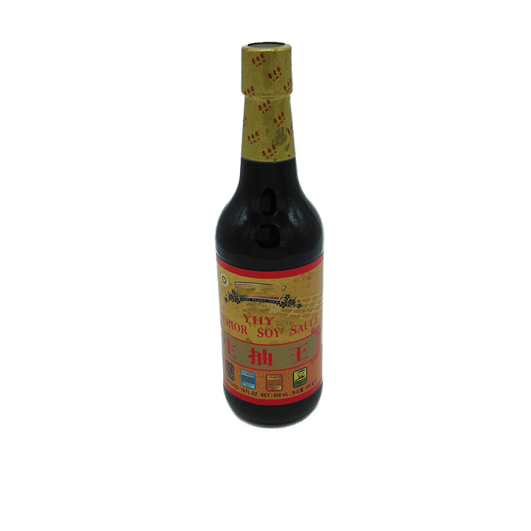 Organic Halal Japanese Soy Sauce Hot Brands Sweet Dark Soy Sauce