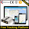 Accuracy Fuel Management GPS tracker with PC GPS Monitor system
