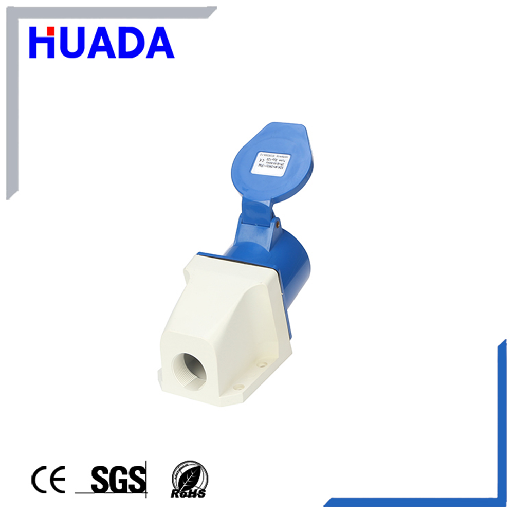 Promotional iec cee industrial plug