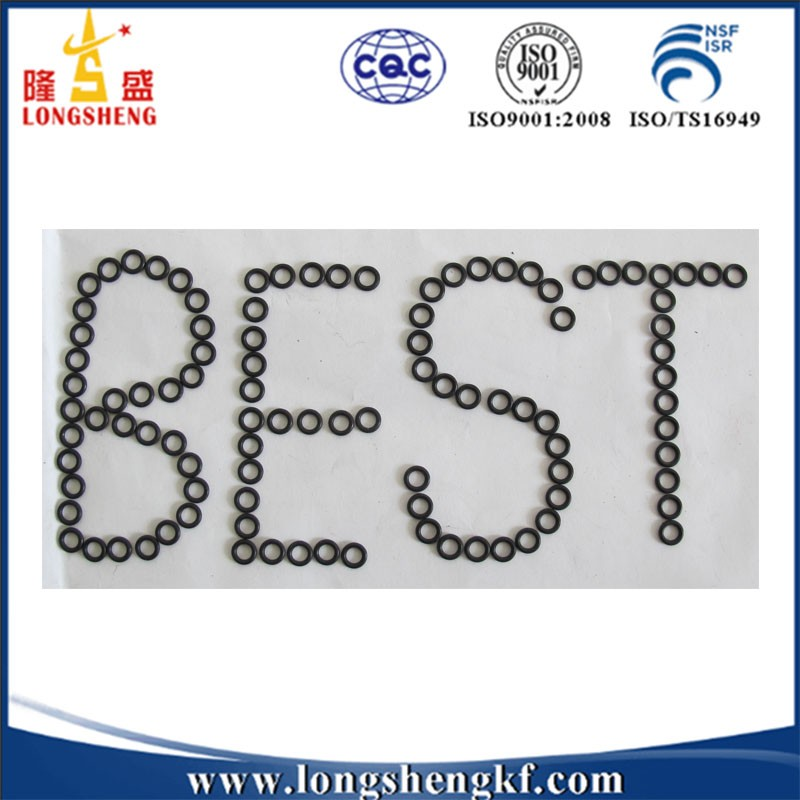Wardrobe Door Rubber Seal Strip Gasket For Windows Oval O Ring