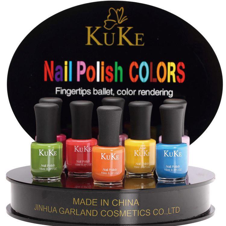 Stable Quality Custom Essie Nail Polish Kit Display Rack