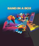 Band-in-a-Box 2001 Pro [Old Version, Win DVD-ROM]