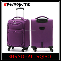 sanpoints wholesale 4 piece luggage set