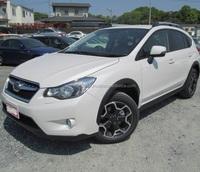 SUBARU XV trust Japanese used cars Sport cars for sale