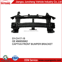 High Quality Steel Front Bumper Bracket For Chevrolet Captiva Spare Parts