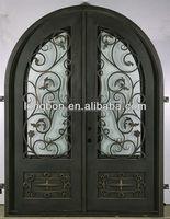 Top-selling door hardware wrought iron
