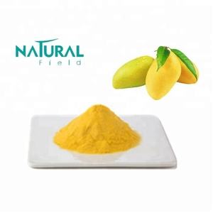 Light yellow Mango powder Mango extract Fruit powder