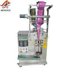CE approved Automatic honey soy sauce tomato paste sachet packing filling machine