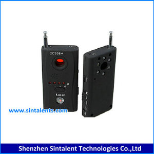 RF Signal CameraDetector - Detects WiFi Audio Cell Phone RF DETECTOR RF01