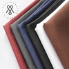 Wholesale 75D*75D100% Polyester Woven Twill Gabardine Fabric For Work Clothes