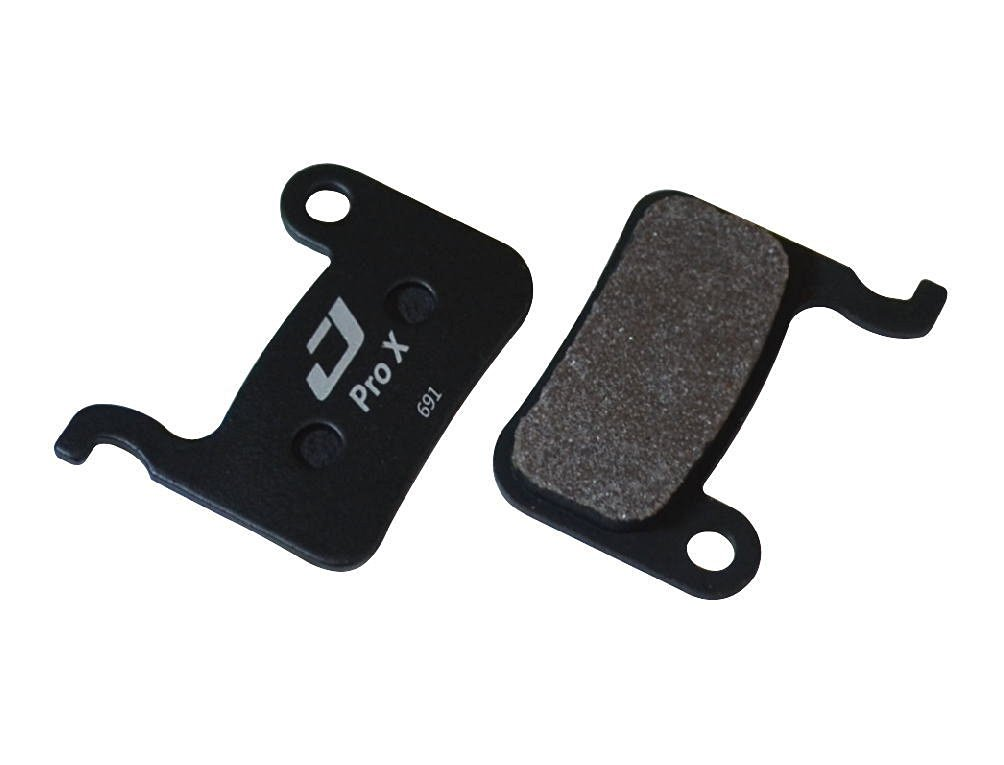 Jagwire Mountain Extreme Pads, for Shimano XTR, XT M965, M966, M596, M800, M765