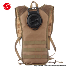 Custom Military Outdoor Sport Hiking Hydration Backpack Pack Wholesale