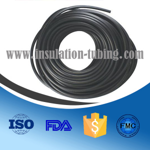 Black Oil Resist Viton Fkm Hose
