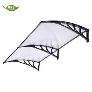 Clear awnings, canopy designs, clear plastic awnings