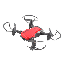 wholesale 2.4G New Mini Foldable Drone with HD FPV Camera Wifi