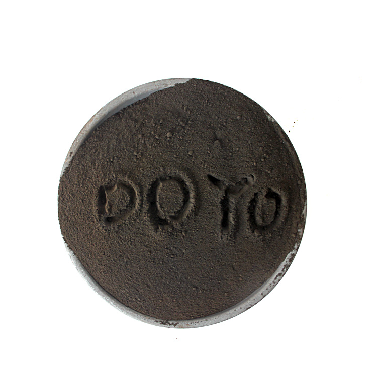 high quality black copper oxide