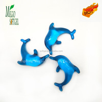 dolphin shape bath beads oil capsule manufacturers