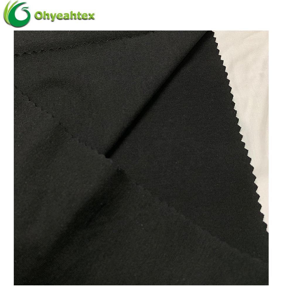 Organic 60 Cotton 40 Modal Jersey Fabric Blend For Underwear
