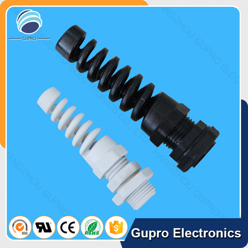 China Manufacturer IP68 waterproof nylon cable gland with high quality