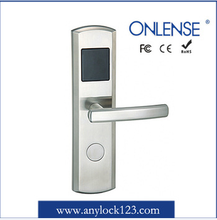 hune hotel lock good price hotel safe lock body lock from china