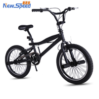 China bicycle new brand wholesale mini freestyle bmx cycles cheap 20 inch bmx bike in india price