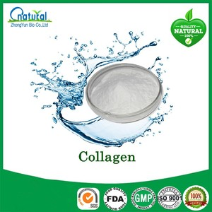 Natural Collagen Extract With High Protein