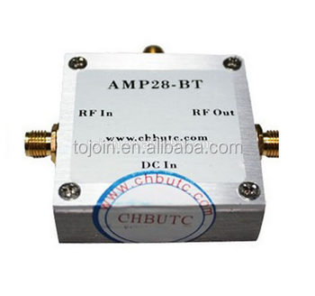 Amp28-bt 28db Gain Gps Galileo Glonass Frequency Ampifier - Buy 28db Gps  Amplifier,Gps Amplifier,High Gain 28 Db Gps Signal Amplifier Made In