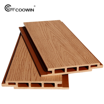 Wall Covering Outdoor Plastic Panel