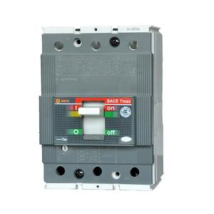 CST Series Cheap price good quality Tmax Moulded Case Circuit Breaker MCCB 16a-1600a MCB T1C160 T3N250