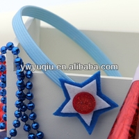 USA Hiar band for 4th of July Crafts