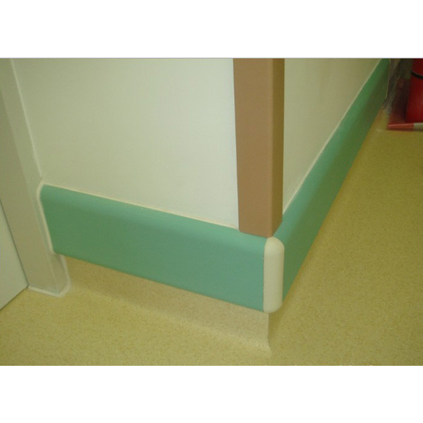 Pt-200 High Impact Resistant Pvc Wall Bumpers And Chair