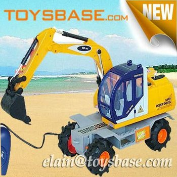 Big Truck Toys 112