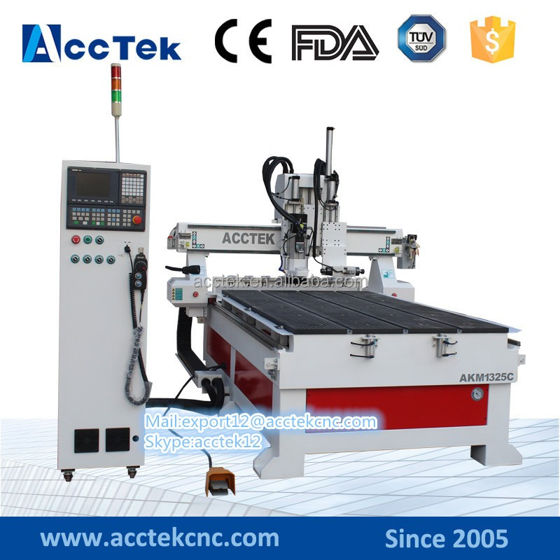 atc cnc router 9kw linear atc cnc routers wood door <strong>manufacturing</strong>