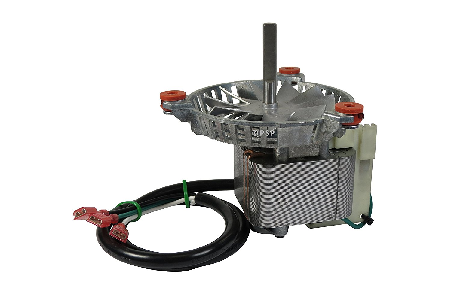 Harman Pellet Exhaust Blower Motor 32108639 for Pellet Stoves