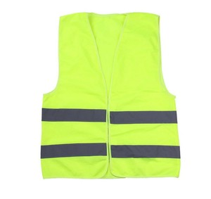 Best selling led safety vest and Cheap protection safty vest