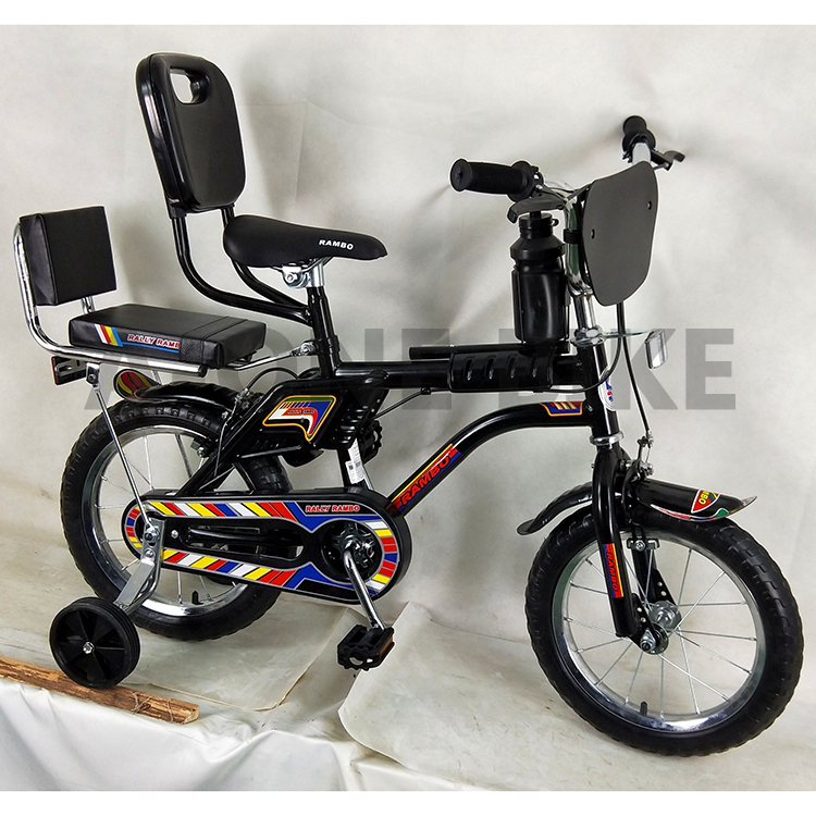 2020 High quality best gifts OEM kids bicycle with auxiliary wheel