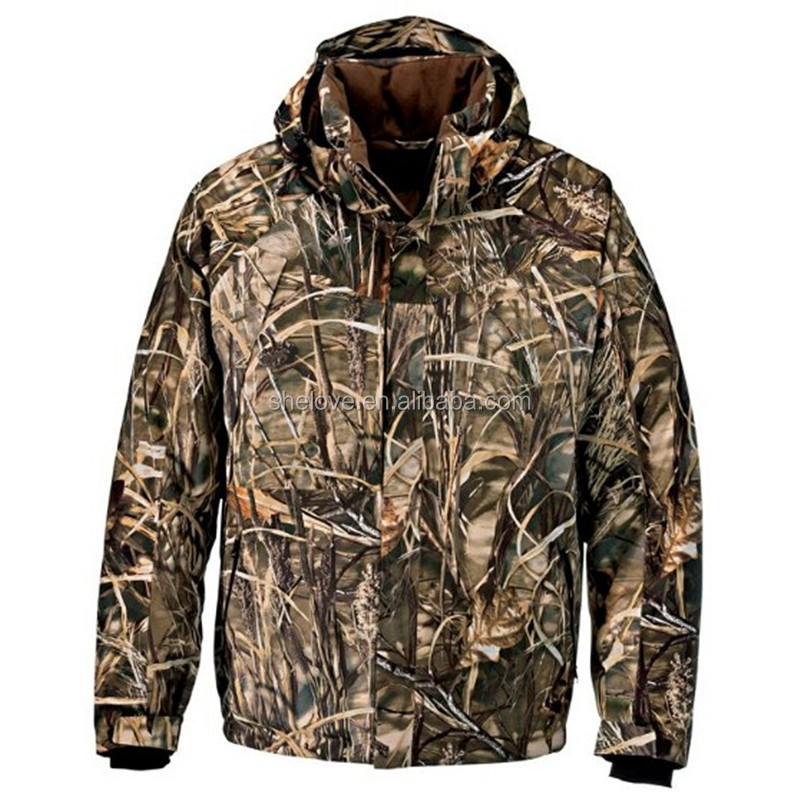 OEM Service Supply Type hunting & camouflage clothing