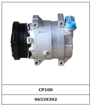 24V Ônibus Ac Compressor de Refrigeração de Ar Condicionado Para OEM MK624683/MK623684