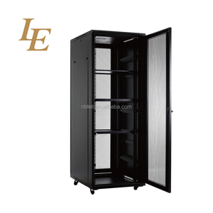 2017 hot sale china manufacturer good quality IP20 19 inch secure rack server cabinet cooling
