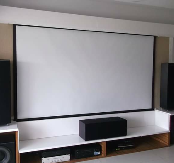 Diy Projector Screen Frame, Diy Projector Screen Frame Suppliers and ...